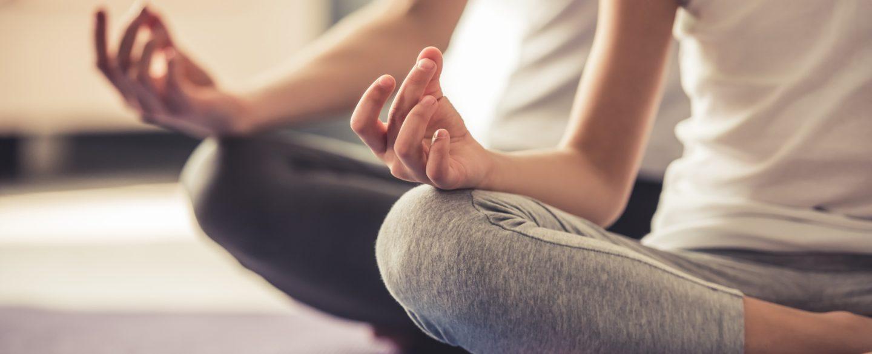 講義イメージ画像:AZ Style Yoga