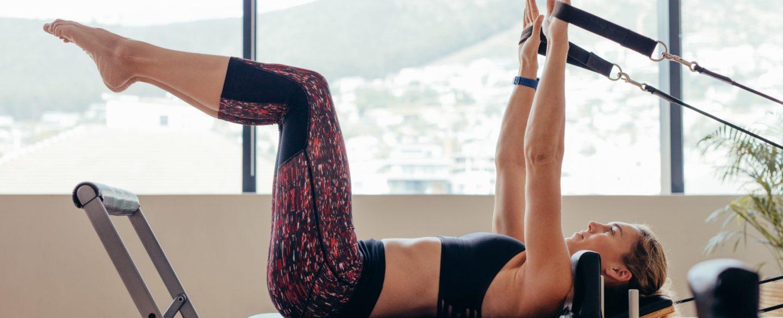講義イメージ画像:AZ Style Pilates