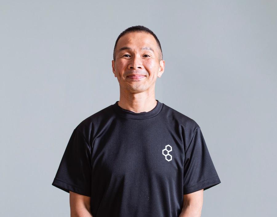講師写真:伊藤 良彦