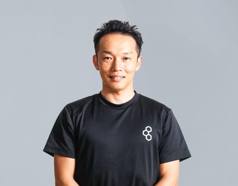 講師写真:唐澤 幹男