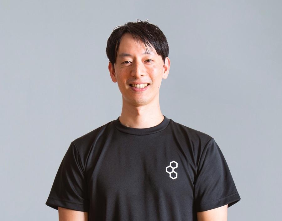 講師写真:佐藤 博紀
