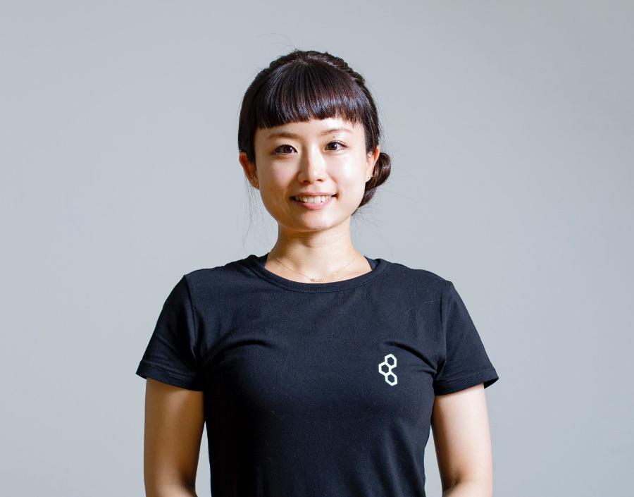 講師写真:柴森 雅子