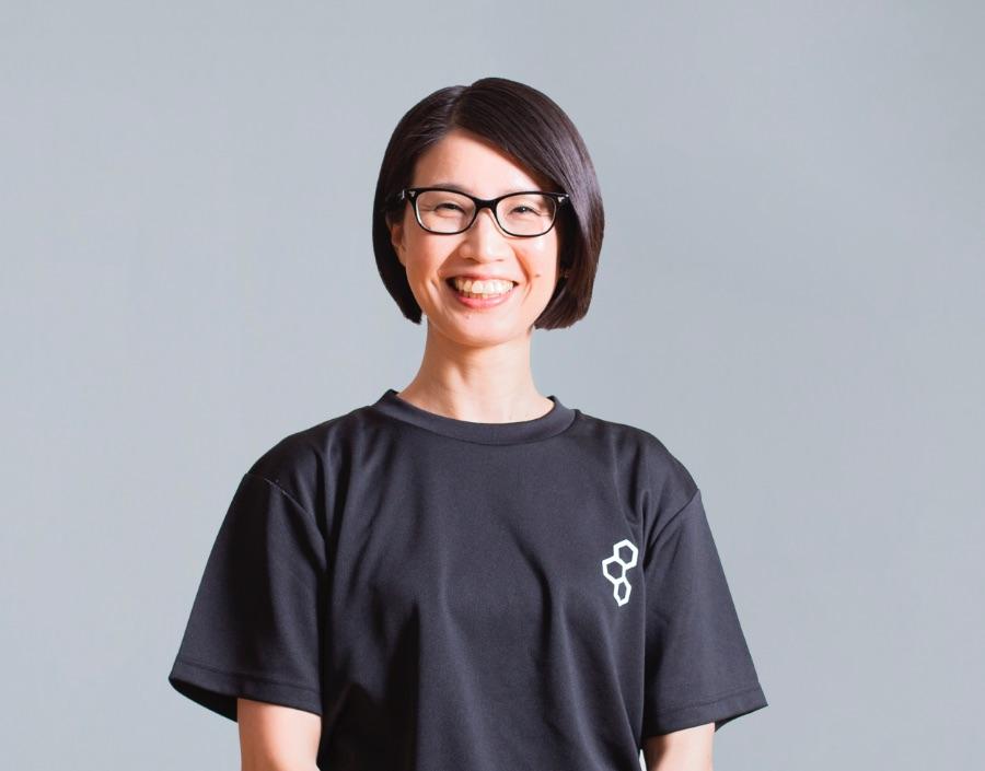 講師写真:田平 陽子