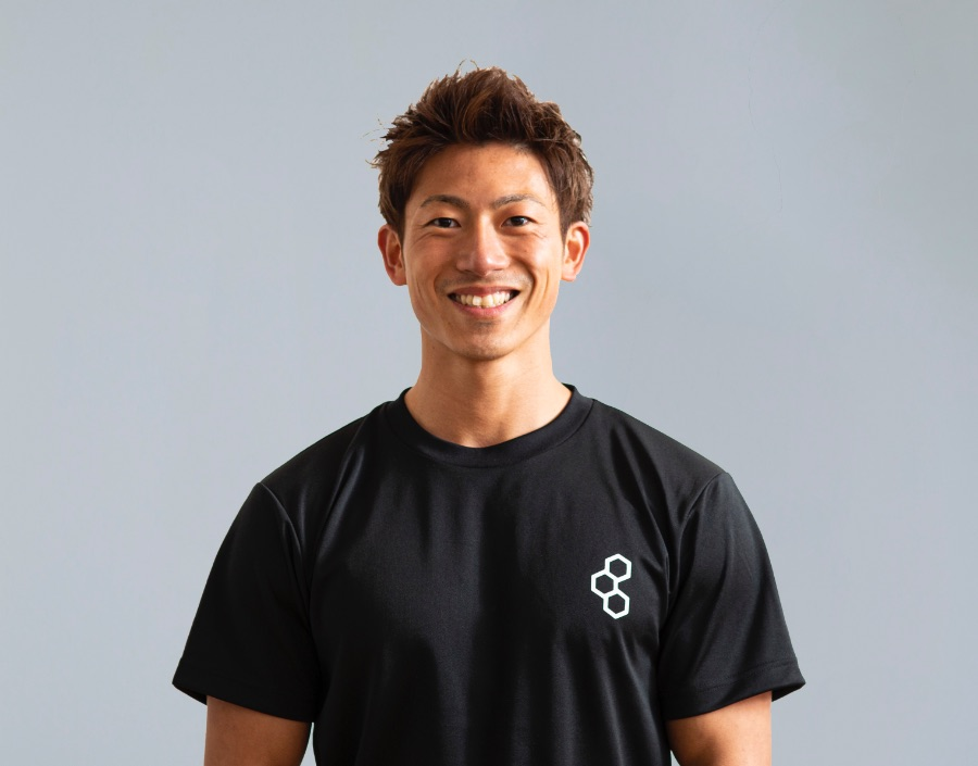 講師写真:宇田川 稜平