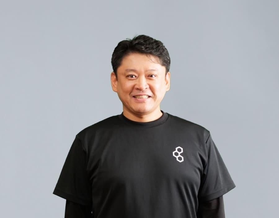講師写真:石田 亮人