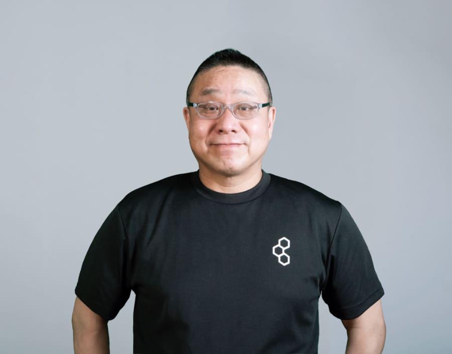 講師写真:高橋 慶治