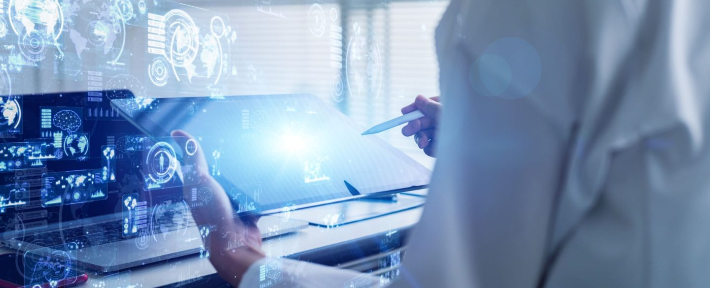講義イメージ画像:ヘルスケアビジネス