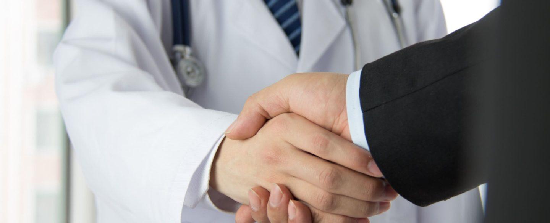 講義イメージ画像:医薬経営