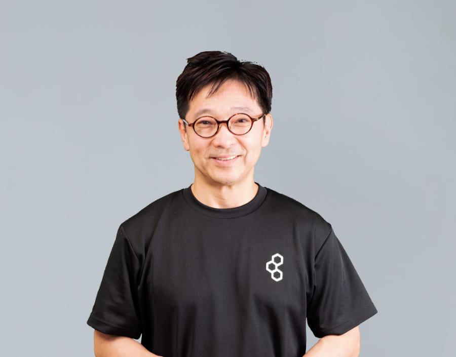 講師写真:斉藤 徹